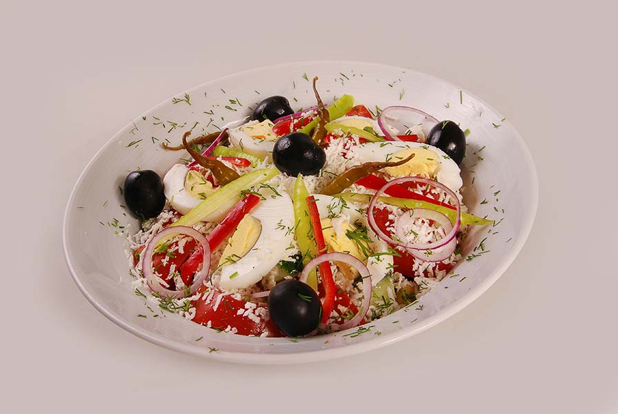 salata bulga